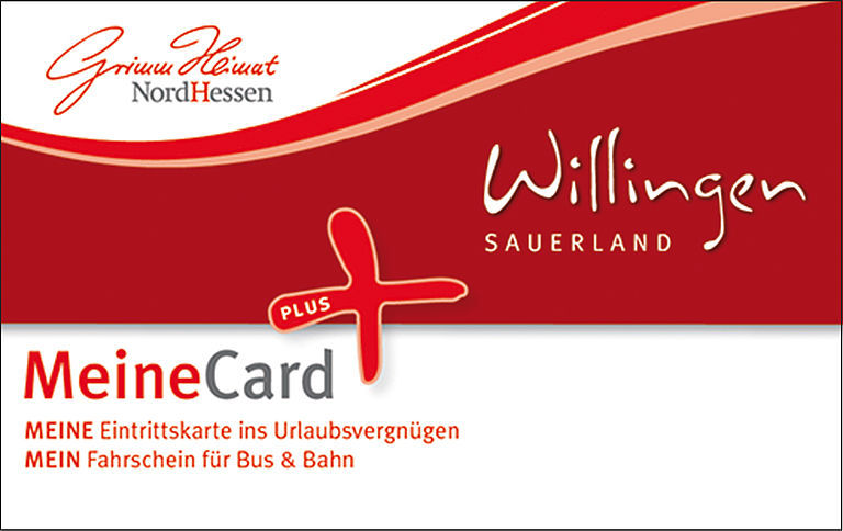 Meine-Card-Plus