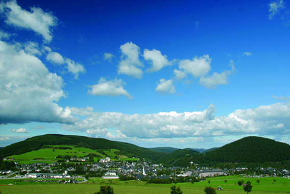 Urlaub in Willingen