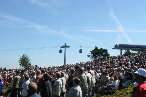 Veranstaltungen in Wilingen