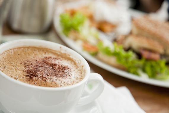 Café Fernblick Willingen