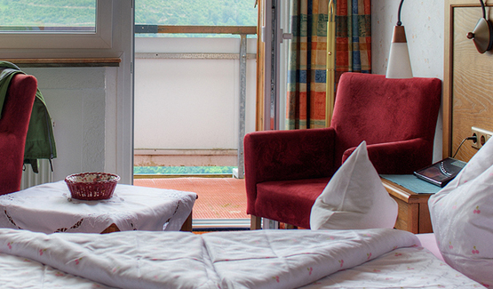 Pension Fernblick Willingen Zimmer