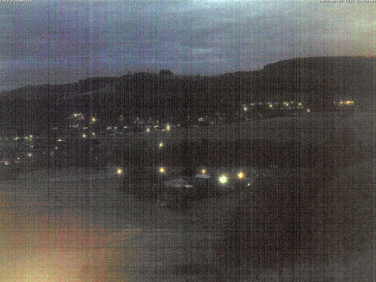 Webcam Skigebiet Willingen - Winterpark - Ettelsberg Panorama - Sauerland